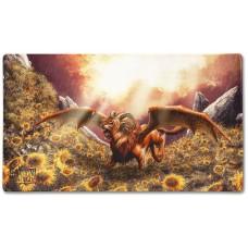 Игровое поле Dragon Shield - Dyrkottr Tangerie