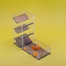 Башня для кубиков (орг стелко)