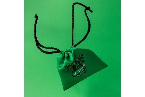 Мешочек для компонентов UniqBag (зелёный)